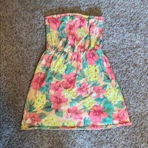 Mossimo Dress and/or bathing suit cover-up
